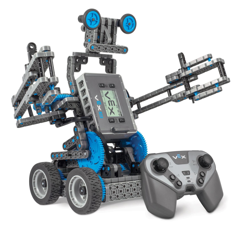 Robotics Vex EDR – La Progresiva Presbyterian School